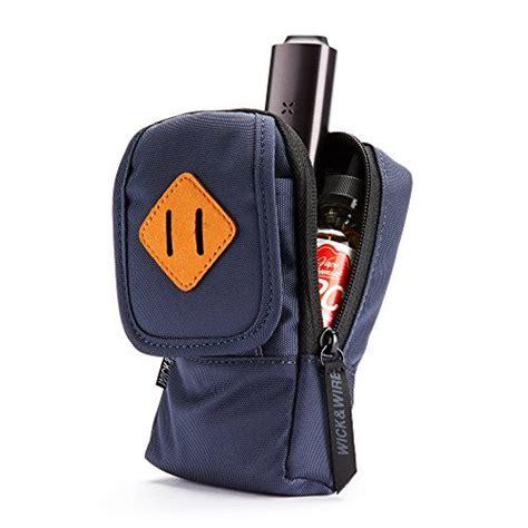 Fuze Branded Bag Mega 5 8 Inch vape mod vape pen carrying for travels secure
