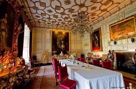Warwick Castle Interior - 5413897102 6fa0b56798 z jpg