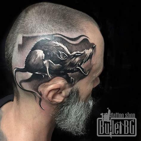 tattoo head  tattoo ideas gallery