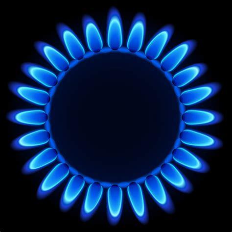 Природный газ — wikimedia foundation