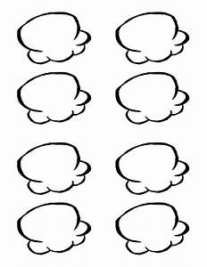 Popcorn Clip Art Black And White - ClipArt Best