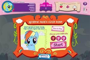 My Little Pony Friendship Is Magic Adventures In Ponyville