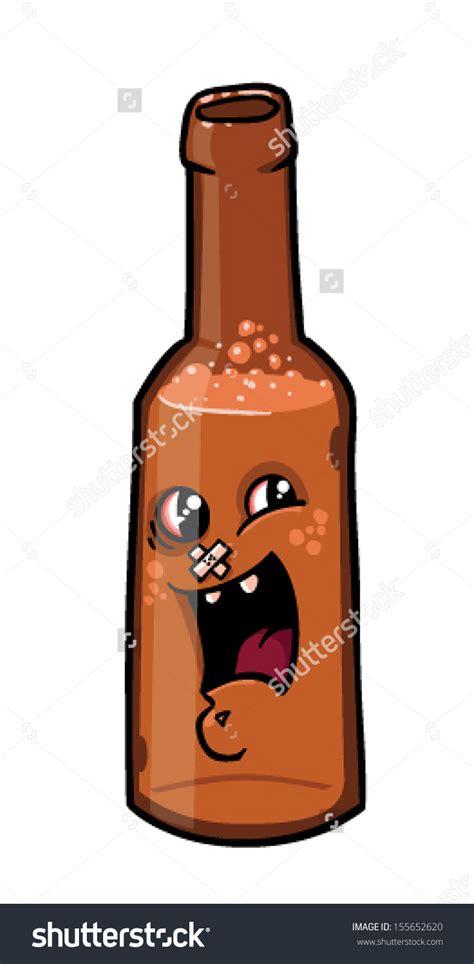 cartoon beer bottle cartoon beer bottle clip art 65