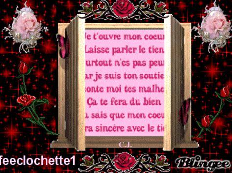 cadre d amour pour photo cadre poeme d amiti 233 image 44002537 blingee