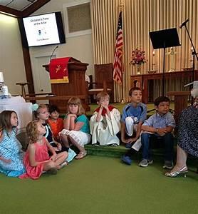 New Salem United Methodist Church