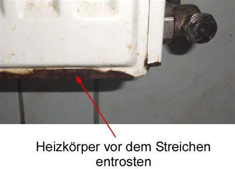 Vergilbte Heizkoerper Streichen Oder Reinigen by Heizk 246 Rper Streichen Diy Abc