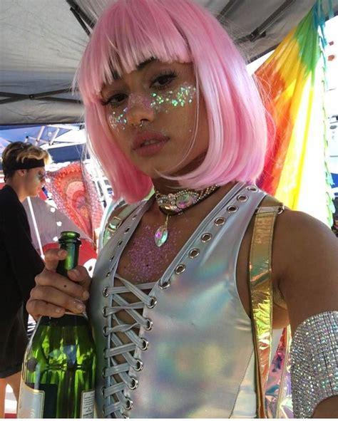 128 best FESTIVAL FASHION - Doofs u0026 EDM inspo images on Pinterest | Festival costumes Festival ...