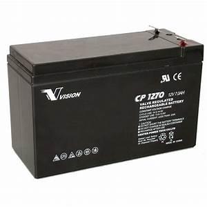 Osi Batteries