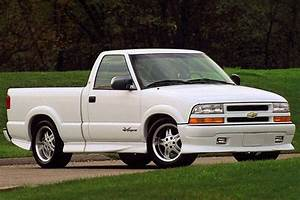 The Chevy S-10 Xtreme Was Totally Rad