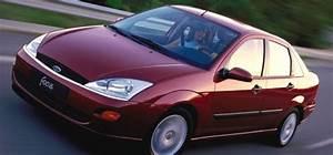 Manual Ford Focus 1999 De Taller Y Mantenimiento