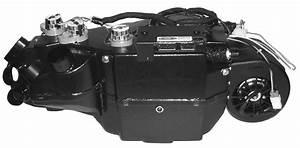Vintage Air Ac Compressor  U0026 Ac Evaporator