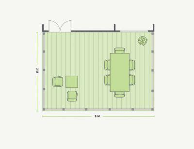 deck cost calculator  composite deck cost estimator