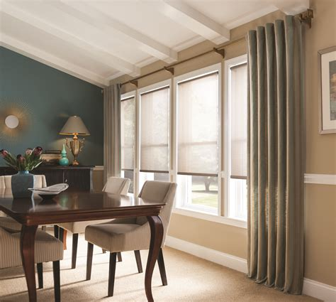 The Benefits Of Custom Draperies And Curtains  7 Sisters