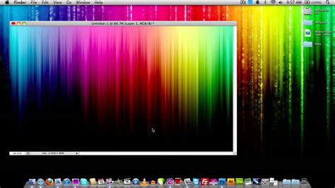 Cool Background by Adobe Photoshop How To Make A Cool Rainbow Background