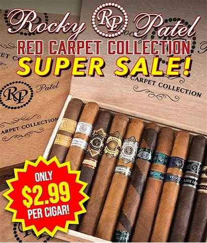Cigars Patel Rocky Carpet Rolling Cigar Rated