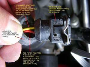 Ridetech Air Valve Wiring Diagram
