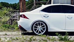 Lexus Is250 F