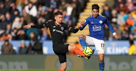 Leicester City vs Chelsea Preview: How to Watch on TV ...