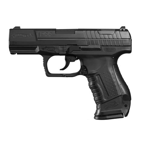Pistolet airsoft WALTHER P99 spring - Armurerie Pascal Paris
