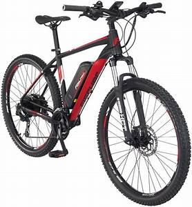 E Bike Faltrad 24 Zoll : fischer fahrraeder e bike mountainbike em 1726 27 5 ~ Jslefanu.com Haus und Dekorationen
