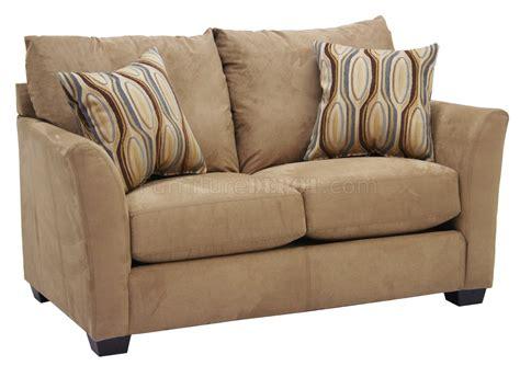 Suede Sofa Fabric Home The Honoroak