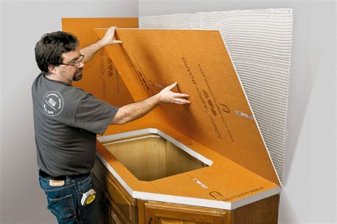 schlüter kerdi board schluter 174 kerdi board kerdi board panels building panels schluter
