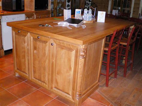 la cuisine du comptoir fabrication de cuisines sylvain coutu artisan