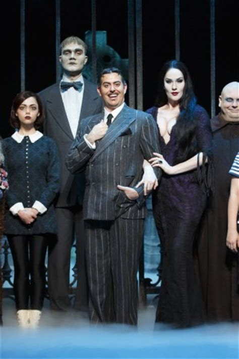 addams family  stage hd wallpapers