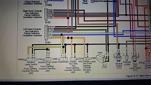 2007 Road King Wiring Diagram