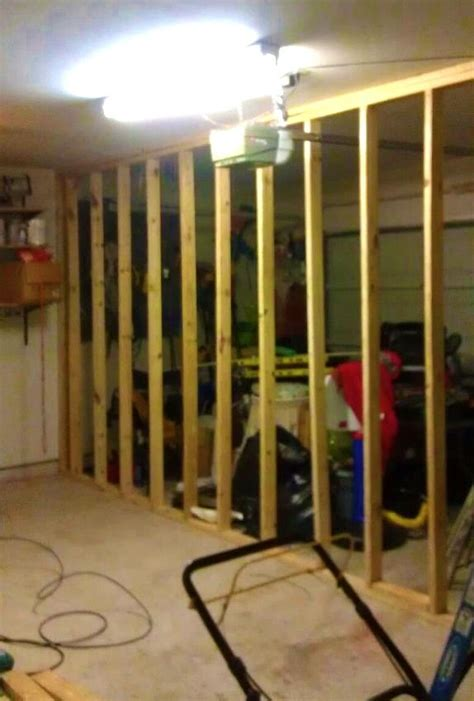 cost of converting a garage into a bedroom and bathroom garage conversion into a spare room front of garage