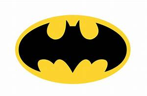 Batman Decal Batman Sticker Decal Vinyl Decal/Sticker Decal
