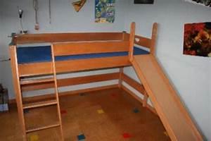 Hochbett Mit Zwei Betten : paidi varietta hochbett mit rutsche in neckarsulm betten kaufen und verkaufen ber private ~ Whattoseeinmadrid.com Haus und Dekorationen