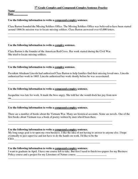 7th Grade Science Worksheets Free Printable Seventh Grade Science Worksheets Resume Cover Letter