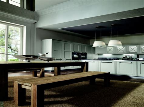 photo cuisine design cuisine cagnarde rustique 37 photo de cuisine moderne