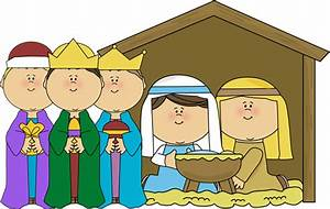 Nativity Images Free Clipart | New Calendar Template Site