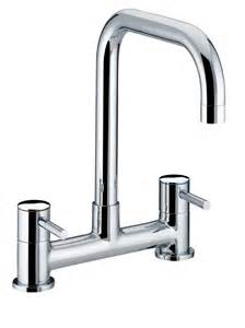 Taps Sink by Bristan Torre Deck Sink Mixer Tap Chrome Todsmc