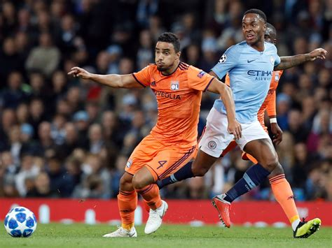 Manchester City were complacent in Lyon defeat says former ...