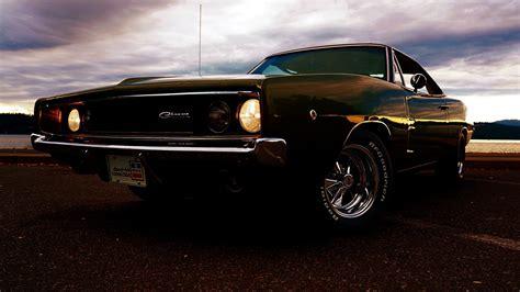 Car, Dodge Charger, Dodge, Dodge Charger R T, Dodge