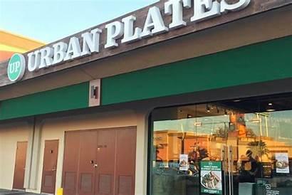 Urban Plates Woodland Hills Plate Healthy Restaurant