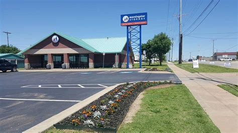 Office Supplies Norman Ok by Morningstar Storage Of Norman Ok