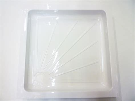 small shower tray