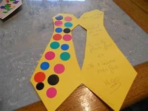 Activité Fete Des Peres : bricolage fetes des peres maternelle my blog ~ Melissatoandfro.com Idées de Décoration