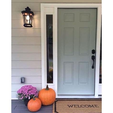 green house kitchen exterior door paint colors desainrumahkeren 1377