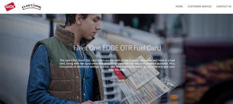 Fleetmoney is the secure and flexible solution for your fleet management. 2021 Fleet One Fuel & Fleet Card Reviews - Fleet Logging