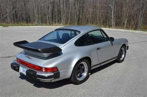 85k-mile 1982 Porsche 911 Sc For Sale On Bat Auctions
