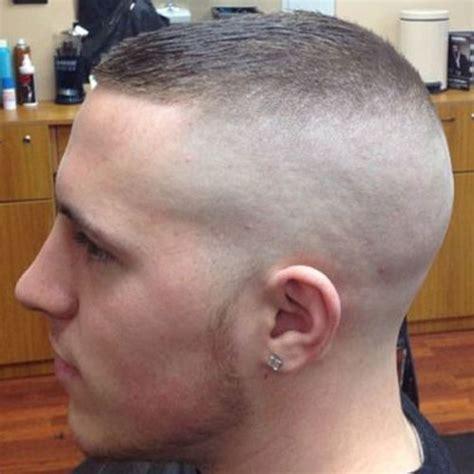 crisp military haircuts   clean masculine style