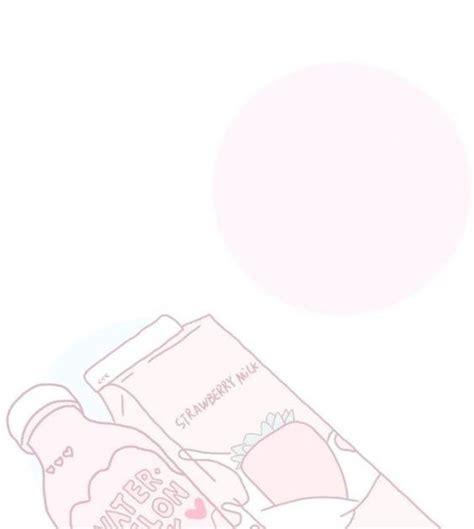 soft pink anime aesthetic laptop wallpaper