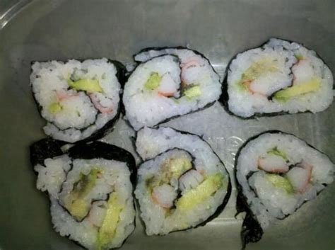 sushi rice recipe sushi rice recipes dishmaps