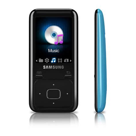 Lecteur Mp3 Samsung Samsung Yp Z3al Bleu Noir Yp Z3al Xef Achat Vente Lecteur Mp3 Ipod Sur Ldlc