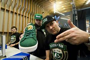 Adidas Campus St Patrick Day House Of Pain